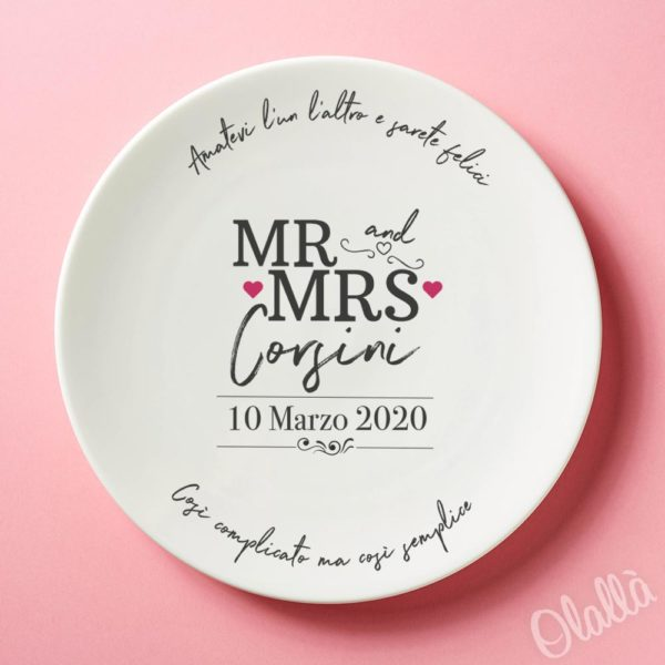 Piatto-Mr&mrs-Idea-Regalo-Anniversario2