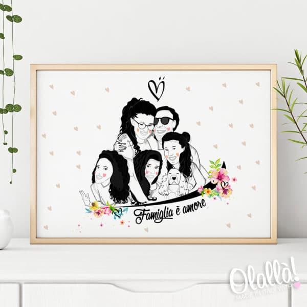 Ritratto-Digitale-Famiglia-Bianco-Nero (2)