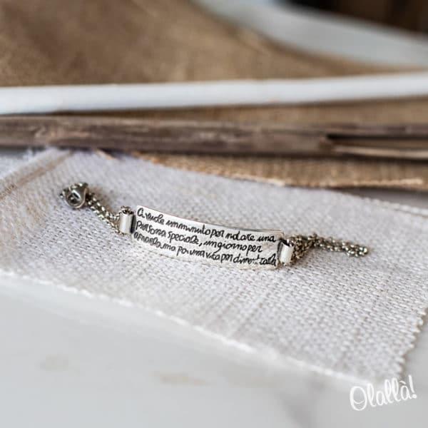 bracciale-personalizzato-dedica-argento-regalo-amica-1
