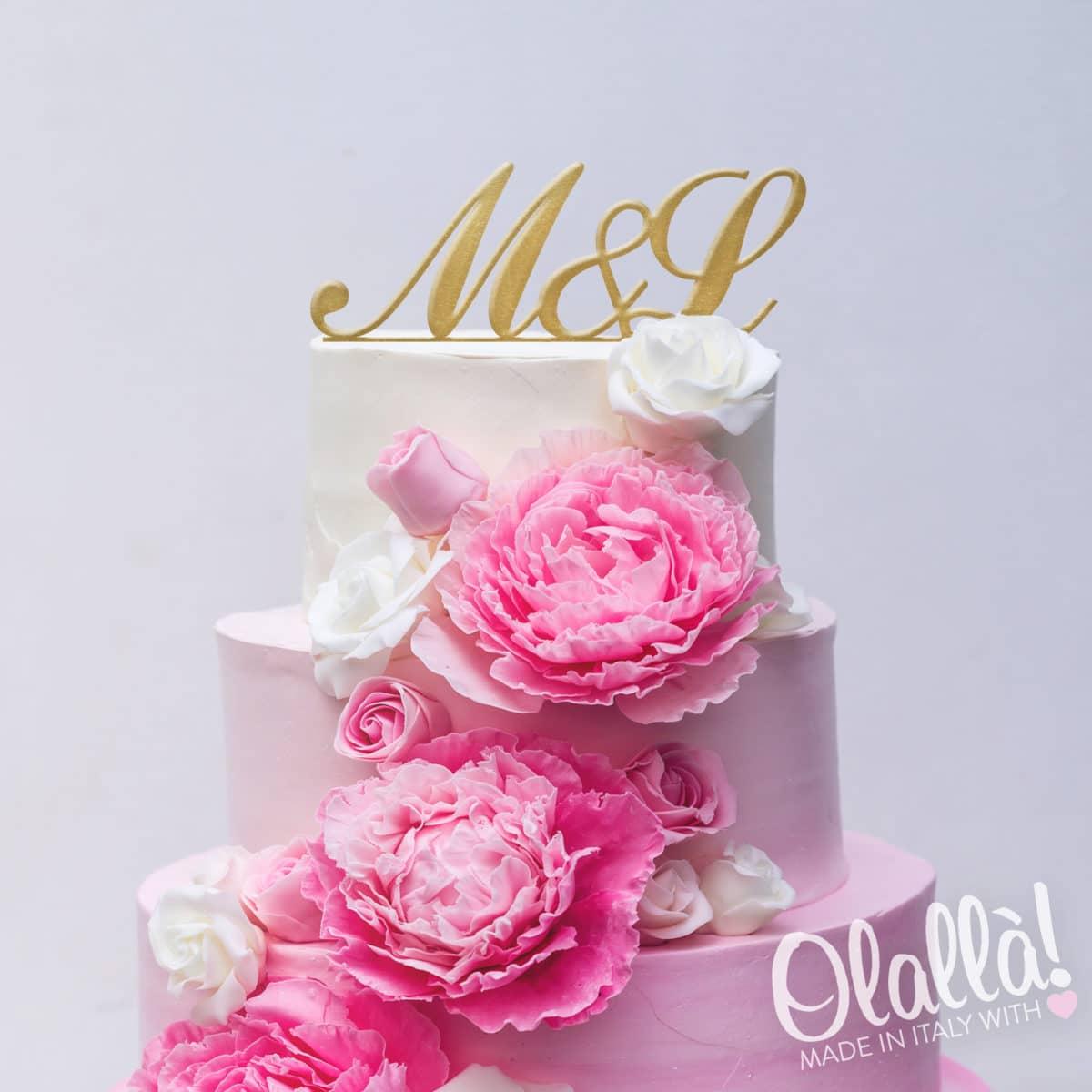 cake-topper-iniziali-corsivo-matrimonio