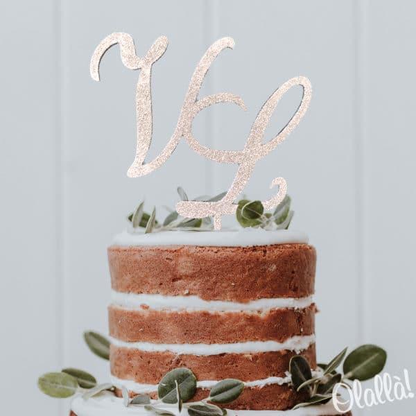 cake-topper-iniziali-matrimonio-sposi