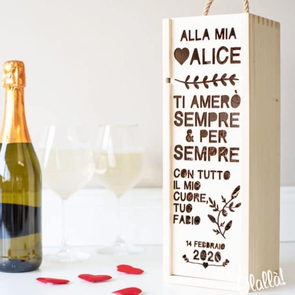 cassettina-vino-personalizzata-regalo-san-valentino