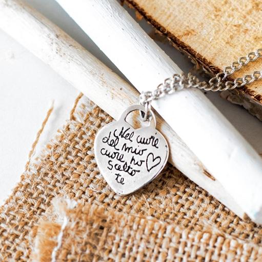 cuore-argento-collana-incisa-regalo-scritta-nera