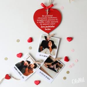 cuore-legno-personalizzato-foto-mollette-regalo-san-valentino
