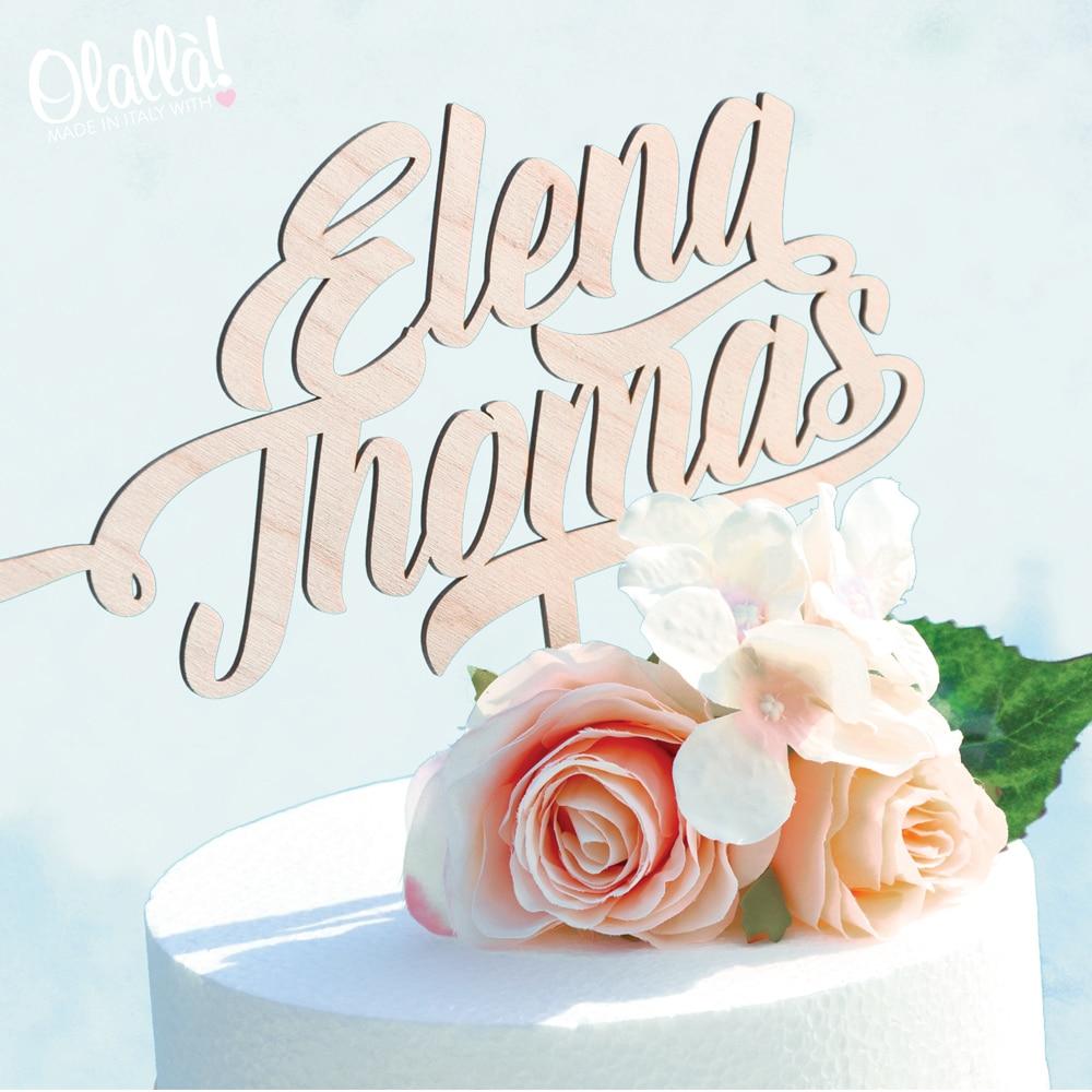 cake-topper-matrimonio-nomi-laser-legno