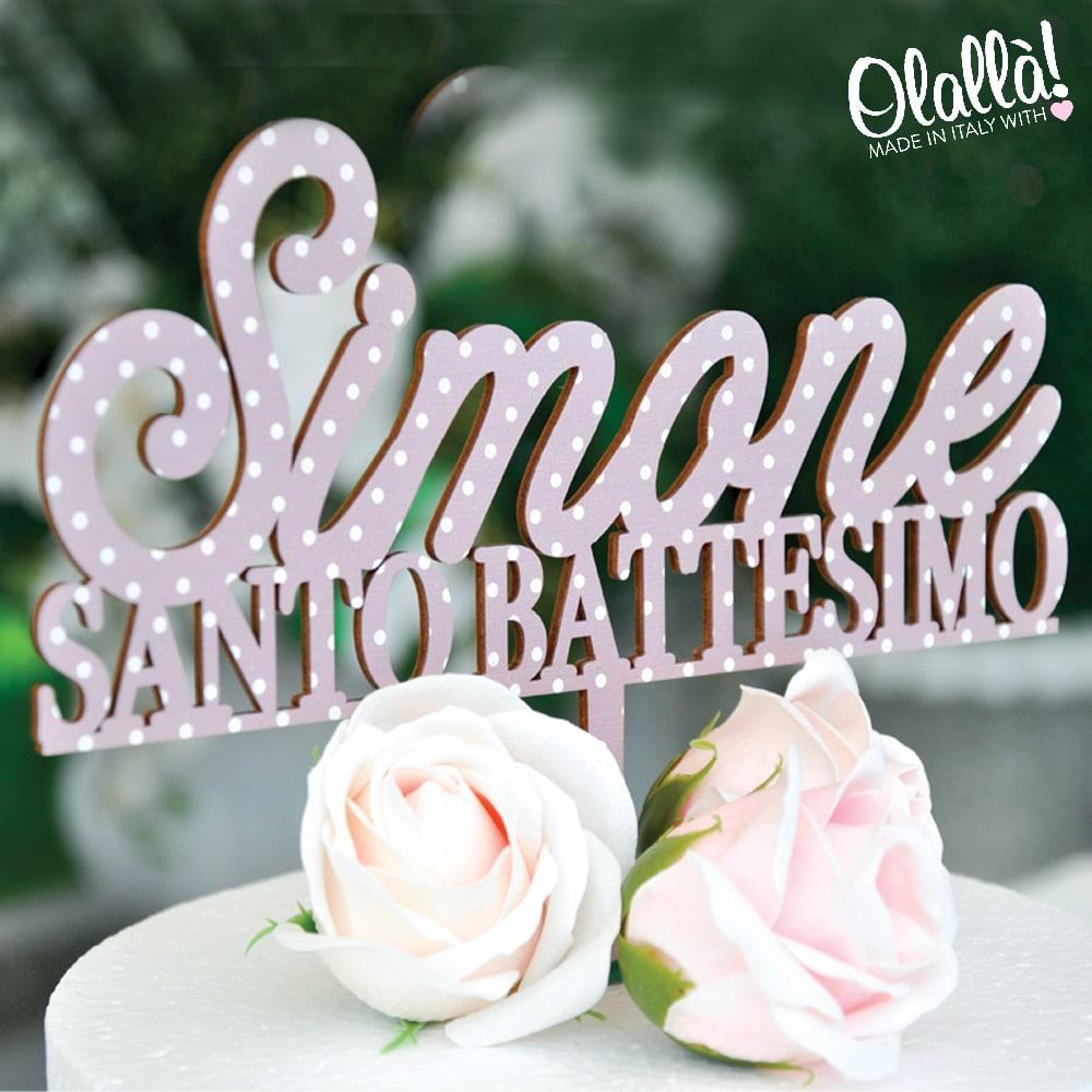 cake-topper-personalizzato-battesimo-nome-pois