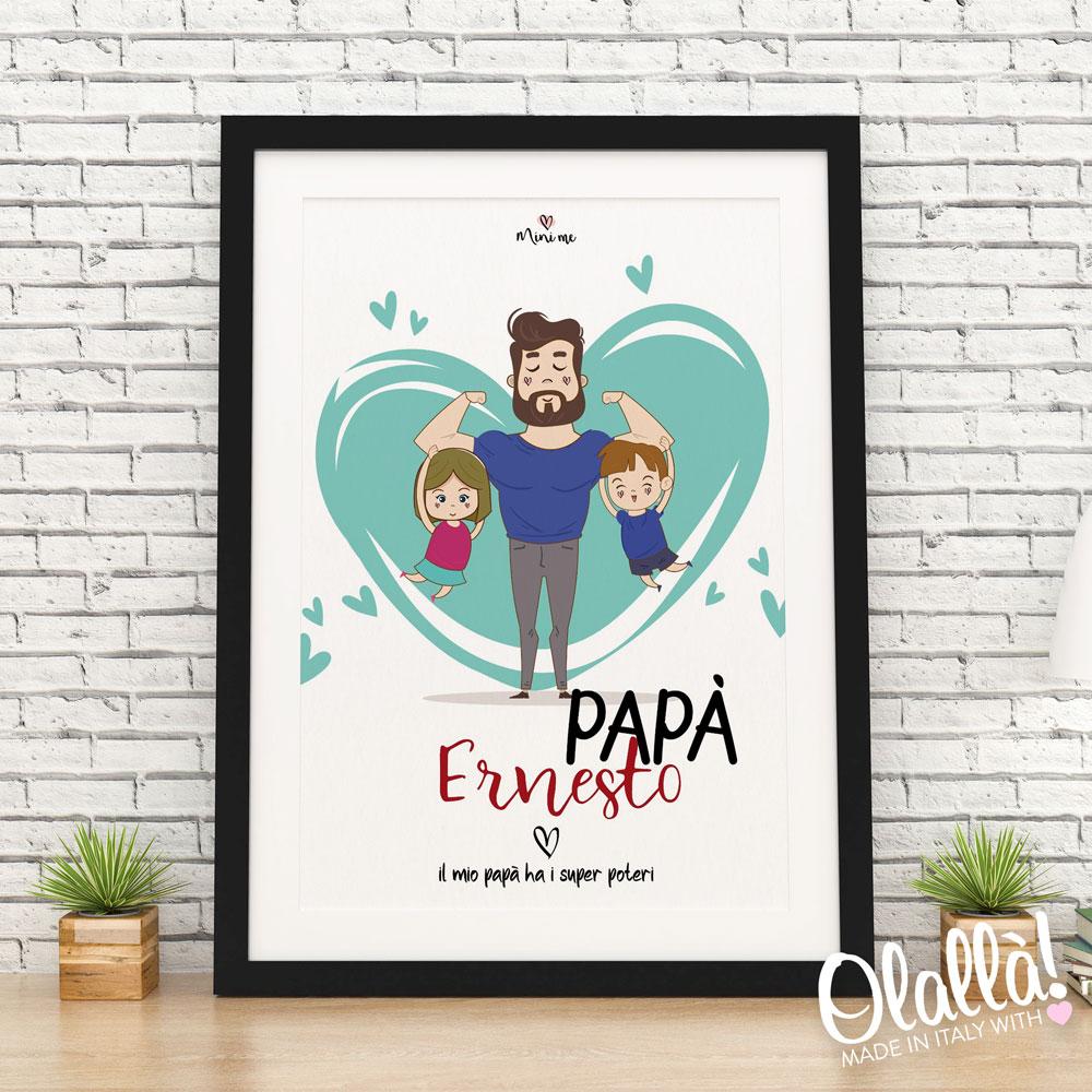 illustrazione-digitale-ritratto-famiglia-regalo