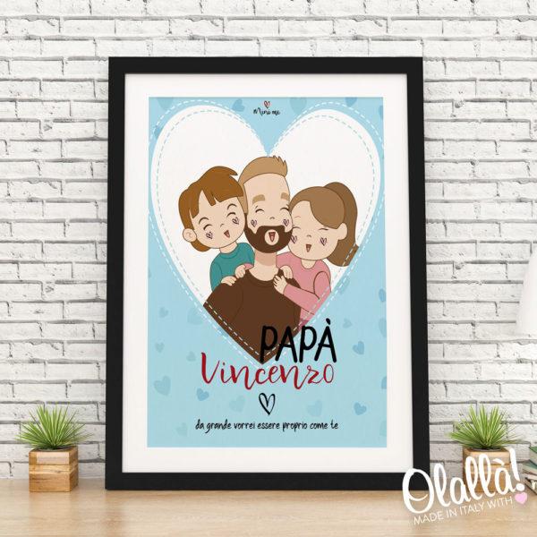 ritratto-digitale-idea-festa-papa