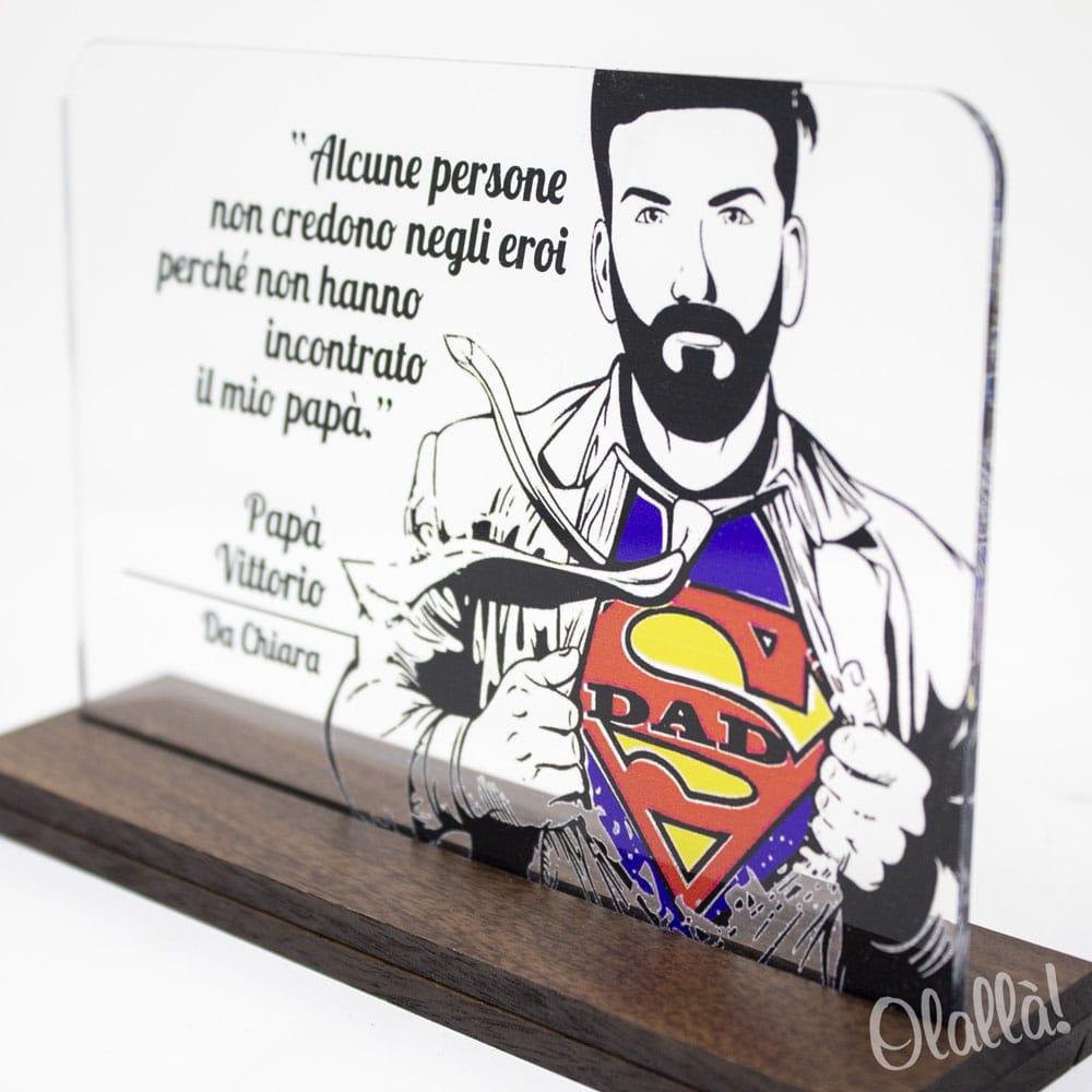 targa-papa-superman-trasparente-personalizzata2 (1)