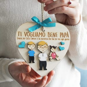 targhetta-legno-papa-regalo-ritratto