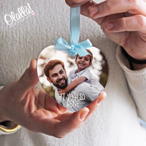 targhetta-papa-foto-cuore-regalo