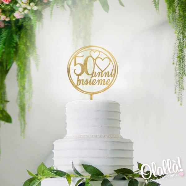 cake-topper-anniversario-matrimonio-personalizzato