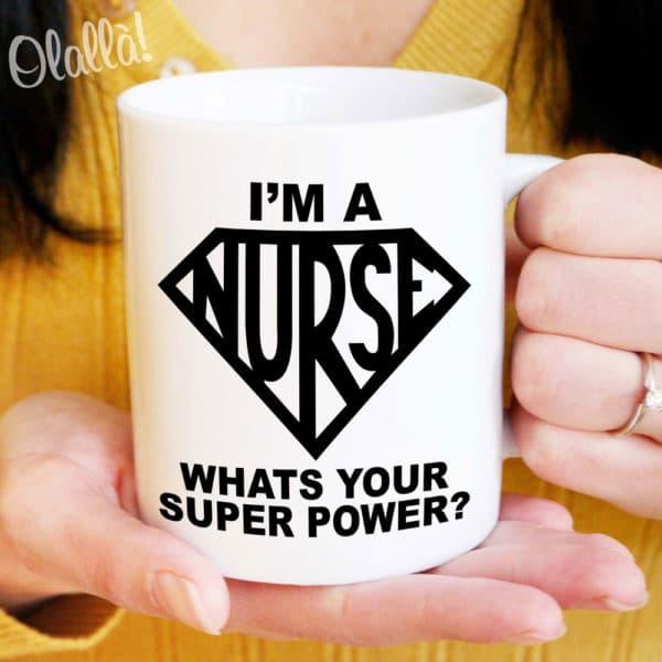 tazza-infermiera-nurse-superpoteri-personalizzata