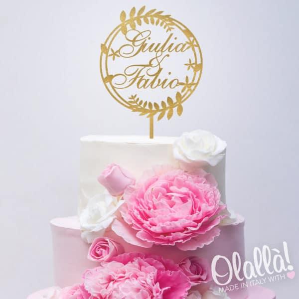 cake-topper-matrimonio-nomi-ghirlanda-personalizzato