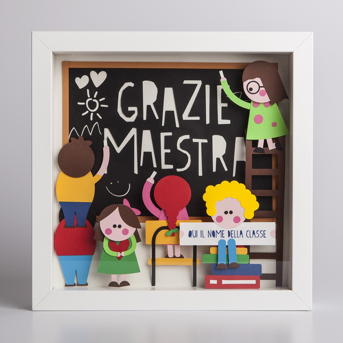 QUADRETTO-PAPERCUT-MAESTRE
