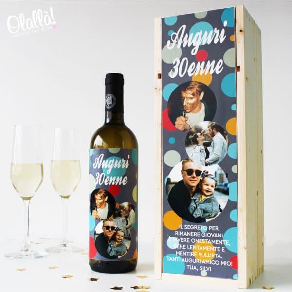 cassettina-bottiglia-stampata-regalo-compleanno-foto2