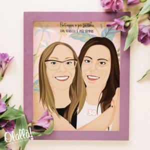 ritratto-digitale-sorelle
