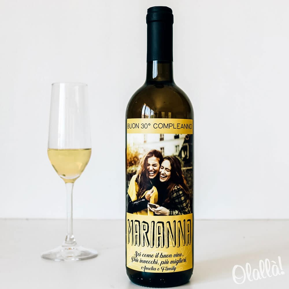 Bottiglia-personalizzata-amiche-compleanno