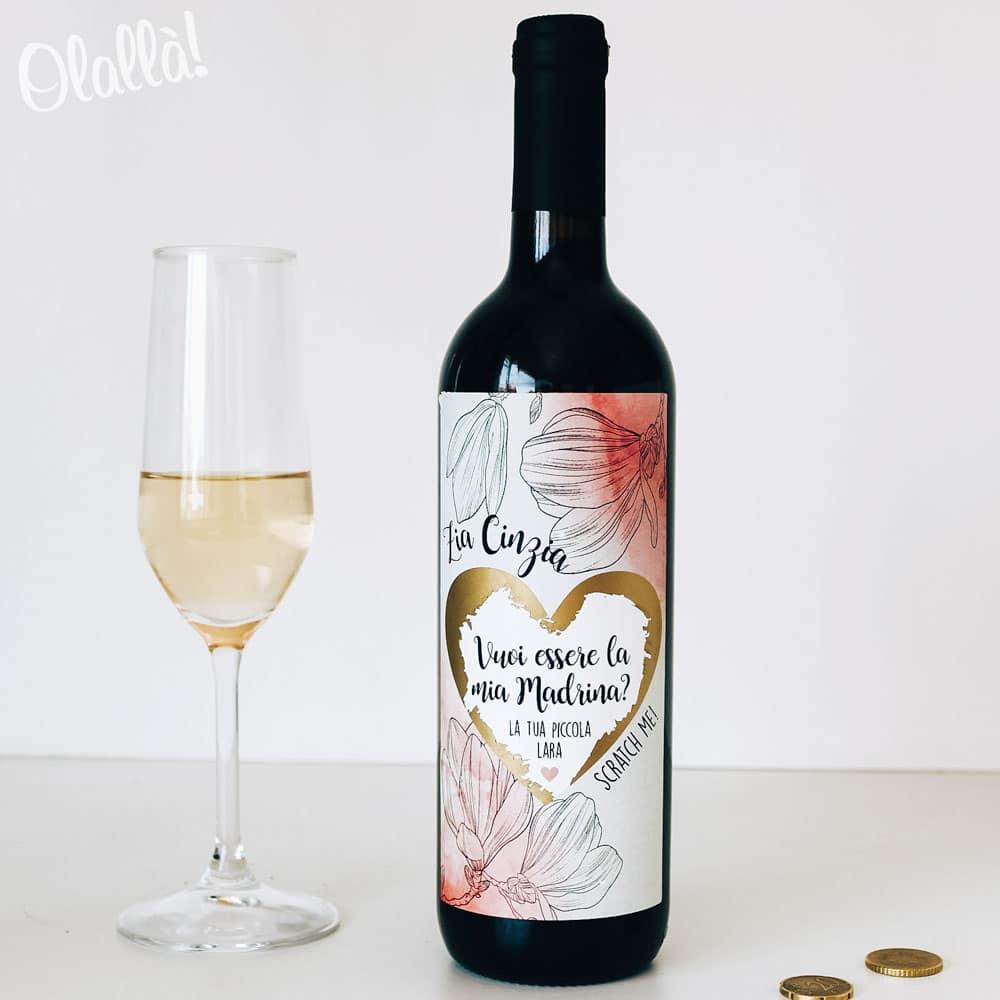 Bottiglia-personalizzata-madrina-gratta