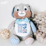 coniglietto-nascita-peluche-pupazzo-personalizzato