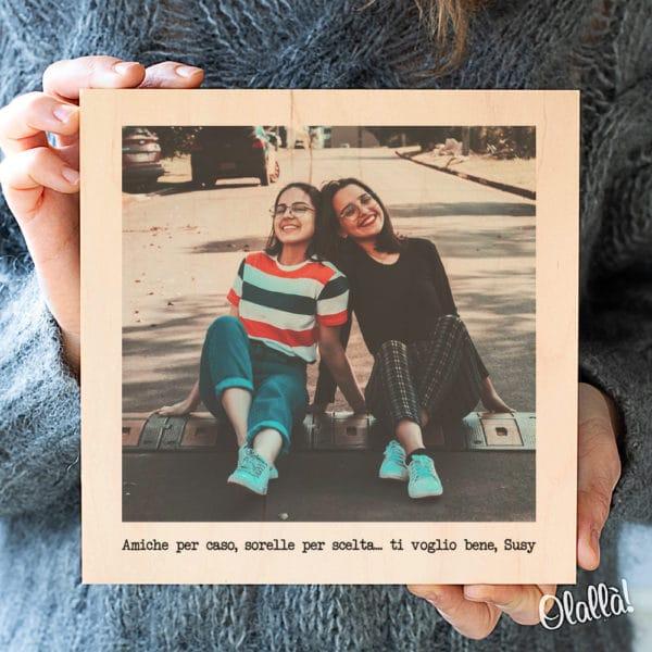 quadretto-legno-appendere-amiche-stampa-frase-personalizzata-foto