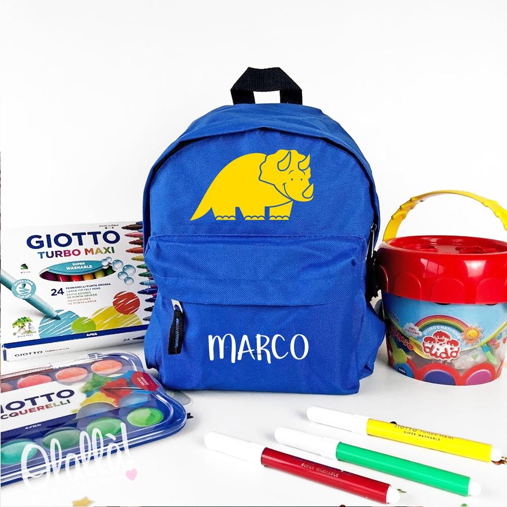 zainetto-regalo-personalizzato-bambino-back-to-school-TRICERATOPO