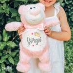 peluche-personalizzato-nome-orso-rosa