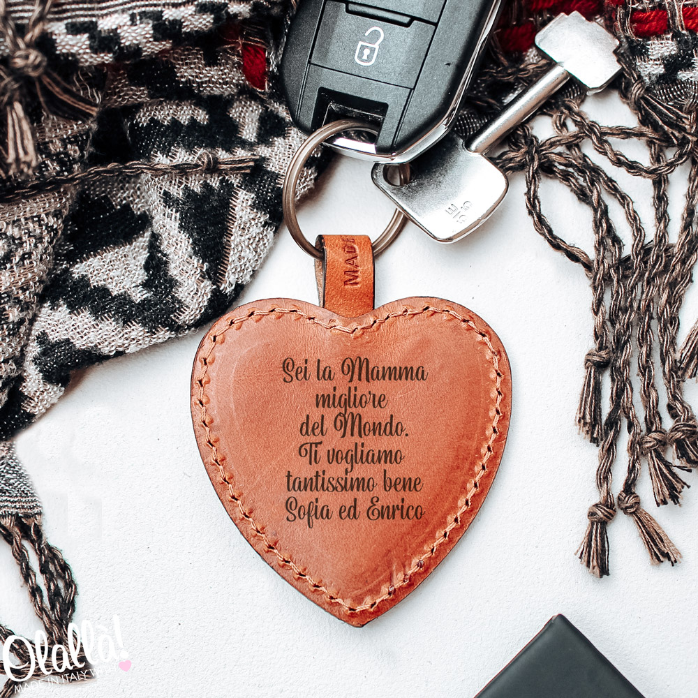 portachiavi-cuore-pelle-personalizzato-frase-mamma