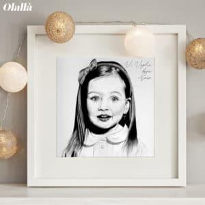 ritratto-matita-personalizzato-regalo-nonni