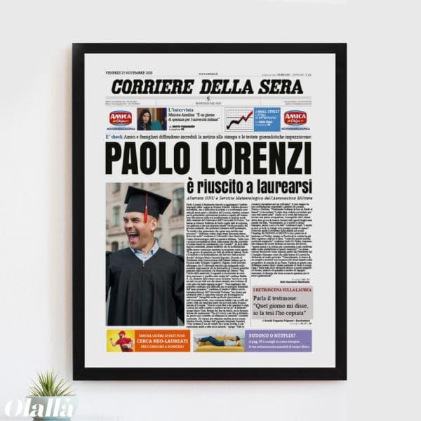 Stampa-pagina-giornale-regalo-laurea