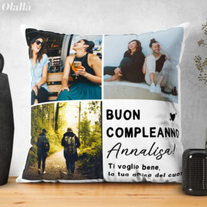 cuscino-personalizzato-foto-dedica-amica