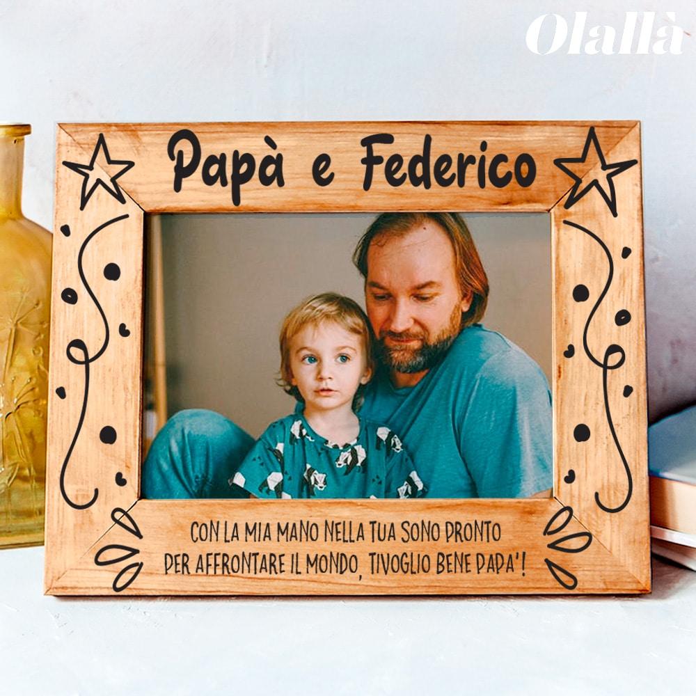CORNICE-personalizzata-papa-simpatica-decori2