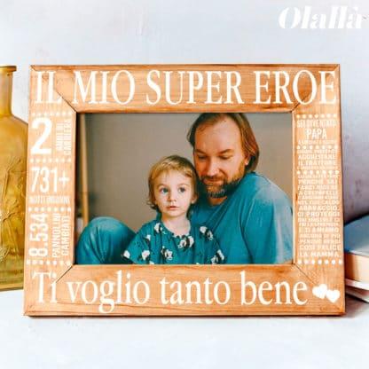 CORNICE-personalizzata-storia-super-papa-regalo333