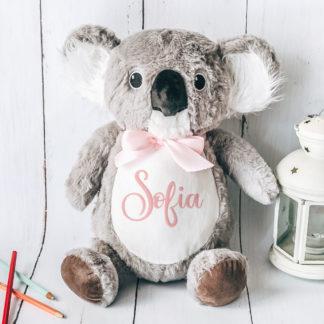 peluche-ricamato-nome-koala-personalizzato