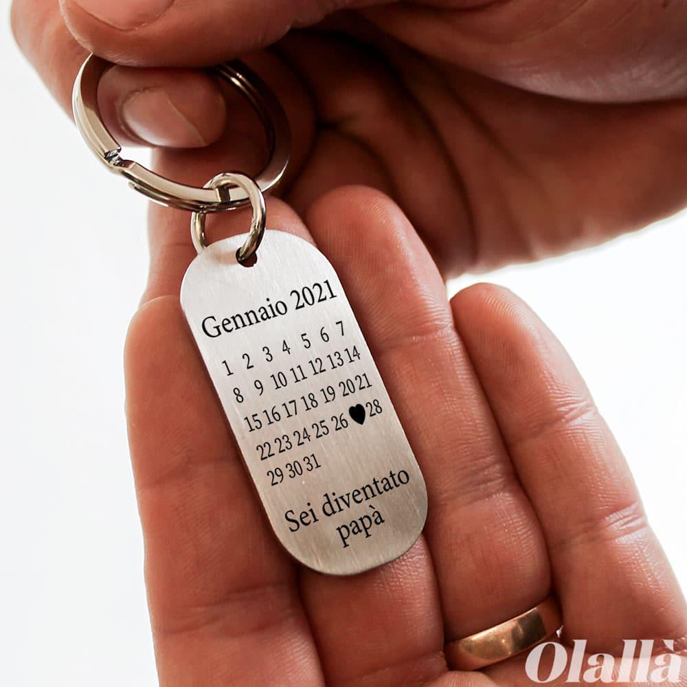portachiavi-calendario-papa-data-speciale-personalizzata