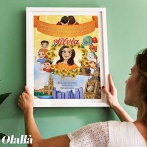 illustrazione-personalizzata-compleanno-donna-storia