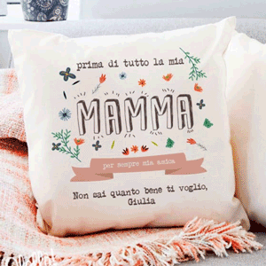 CUSCINI-MAMMA
