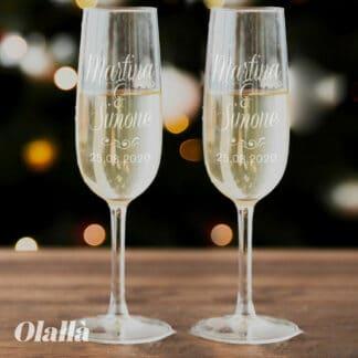 coppia-flute-personalizzati-anniversario-matrimonio