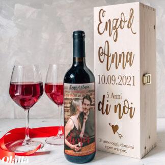 cassettina-vino-personalizzata-anniversario-foto2