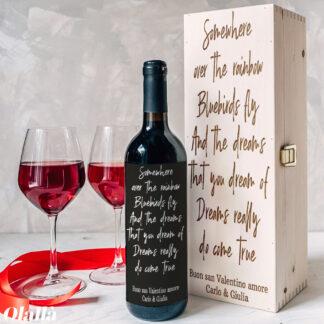 cassettina-vino-personalizzata-sanvalentino-nera