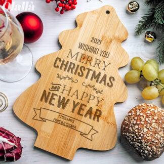 TAGLIERE-ALBERO-DI-NATALE-PERSONALIZZATO-merry-christmas