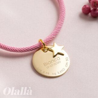 bracciale-charm-personalizzato-nome-regalo-mamma-nascita