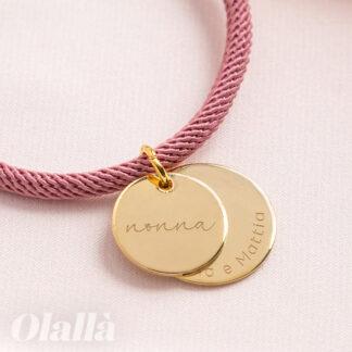 bracciale-charm-personalizzato-nome-regalo-nonna
