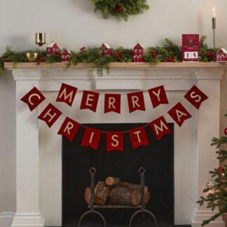 festone-ghirlanda-merry-christmas-velluto-rosso-scritta-dorata