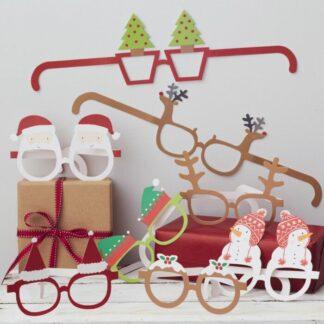 occhiali-divertenti-natalizi-gadget-polaroid
