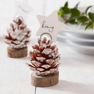 segnaposto-natalizio-pigna