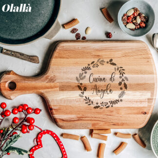 tagliere-natale-regalo-ghirlanda-cucina